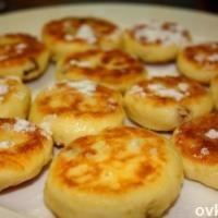"""Любимые """"детсадовские"""" блюда"""