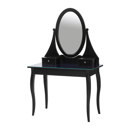 1000 ideas about dressing tables with mirror on pinterest dresser with mirror dressing. Black Bedroom Furniture Sets. Home Design Ideas