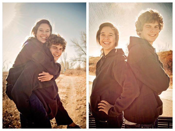 Сестра закадрила с братом 4 фотография