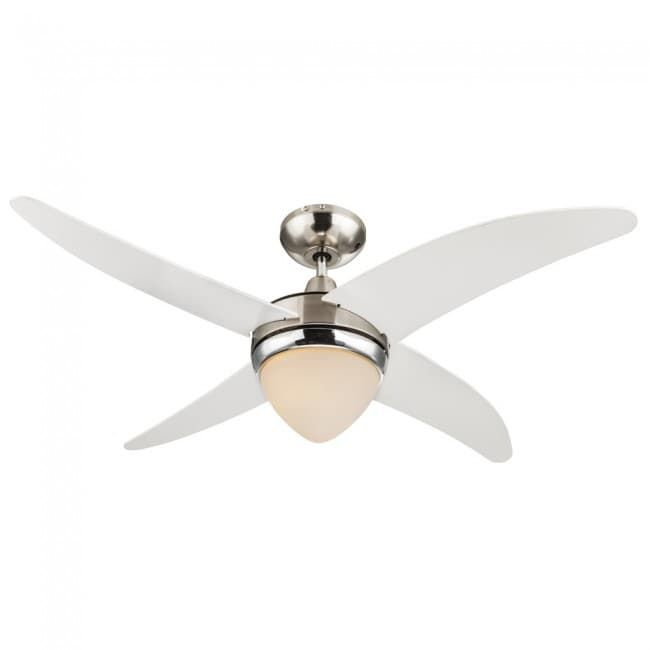 Ceiling Fan Cabrera Collection Globo Lighting Ceiling Fan With