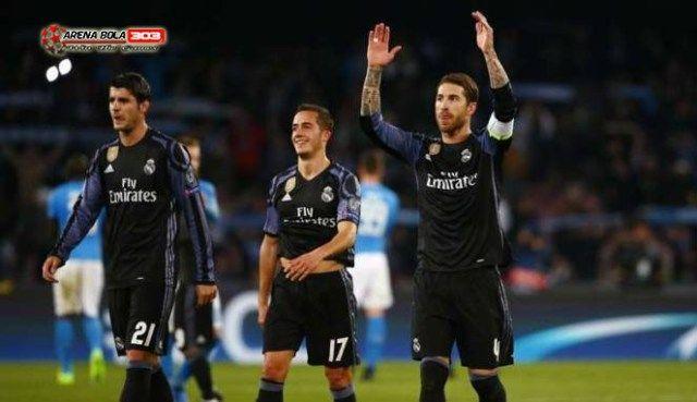 Agen Bola Online - Real Madrid Fokus Berburu Kemenangan