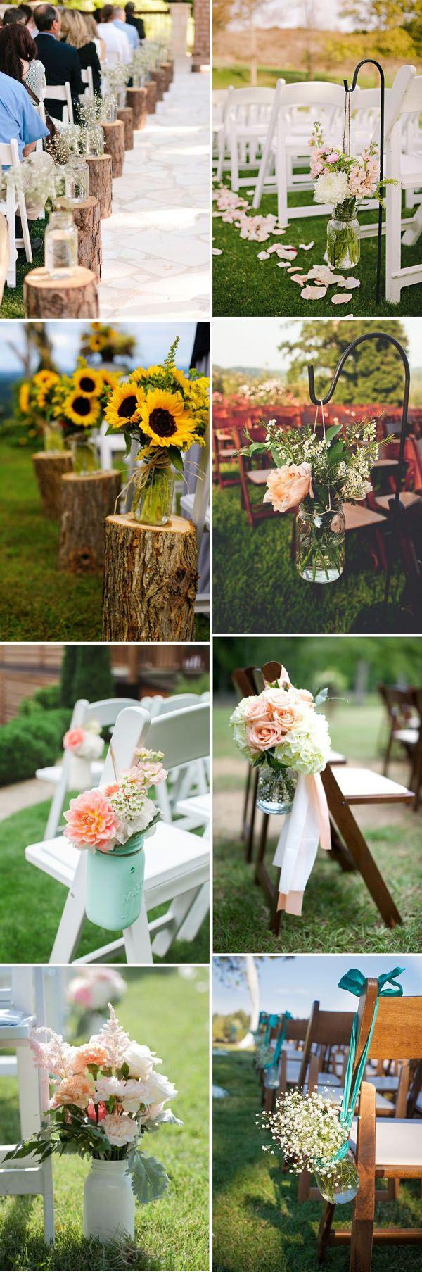 50 Best Rustic Wedding Ideas With Mason Jars Jar