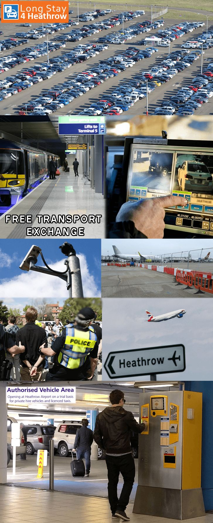 88 best heathrow terminal 5 parking images on pinterest why heathrow long stay parking is first choice of customers parking 4 airport heathrow kristyandbryce Images