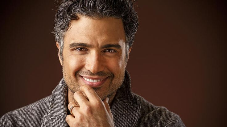 Emmy contender chat: Jaime Camil of 'Jane the Virgin'