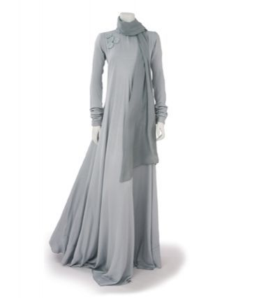 Abayas for Occasions | Jilbabs | Jilbaab | Aab | Crochet Ice: