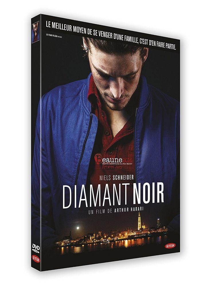 En partenariat avec Ad Vitam, Cine-toile.com vous offre la possibilité de gagner 3 DVD du thriller Diamant Noir disponible en vidéo depuis le 18 Octobre 2016. Diamant Noir a été récompensé au Festival International du film policier à Beaune cette année avec le prix spécial du jury. Pour tenter votre chance et faire partie des …