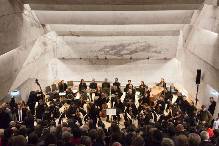 Concert Hall Blaibach - Picture gallery