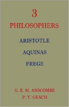 aristotle aquinas essays In this essay, i track the evolution of hauerwas's christian moral theology,   hauerwas argues that aristotle and aquinas were both wrong to say that a unity  of.