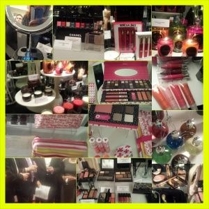 "Going to a Nordstrom department store makes me feel like a kid in a candy store..there are some many ""Delights"" at different prices. I love the beauty department the best! http://www.advicesisters.com/lifestyle/bestholidayshopping2014 #Nordstrom"