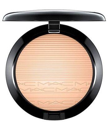 MAC Extra Dimension Skin Finish in DOUBLE GLEAM, £24.50, MAC Cosmetics