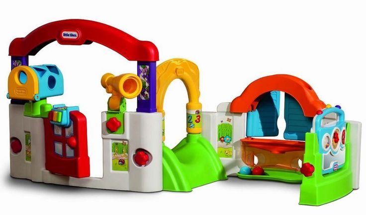 #Child activity playground baby garden center #sound toys #little tikes floor gam,  View more on the LINK: http://www.zeppy.io/product/gb/2/262320067259/