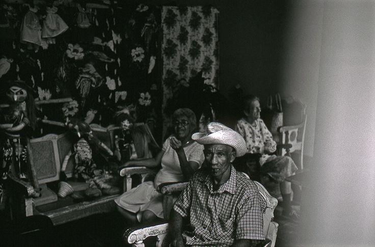 une famille, une ville, Habana, Cuba