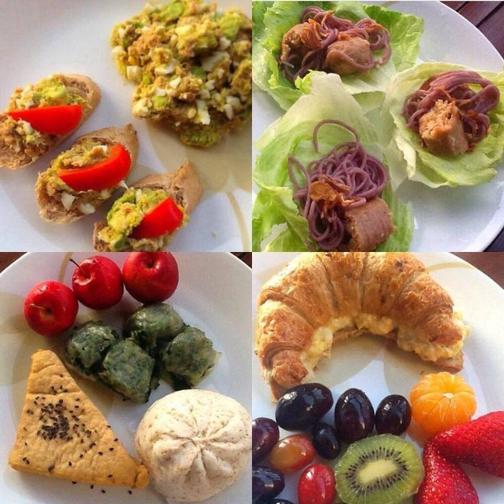 Clean Food Menu Pantip