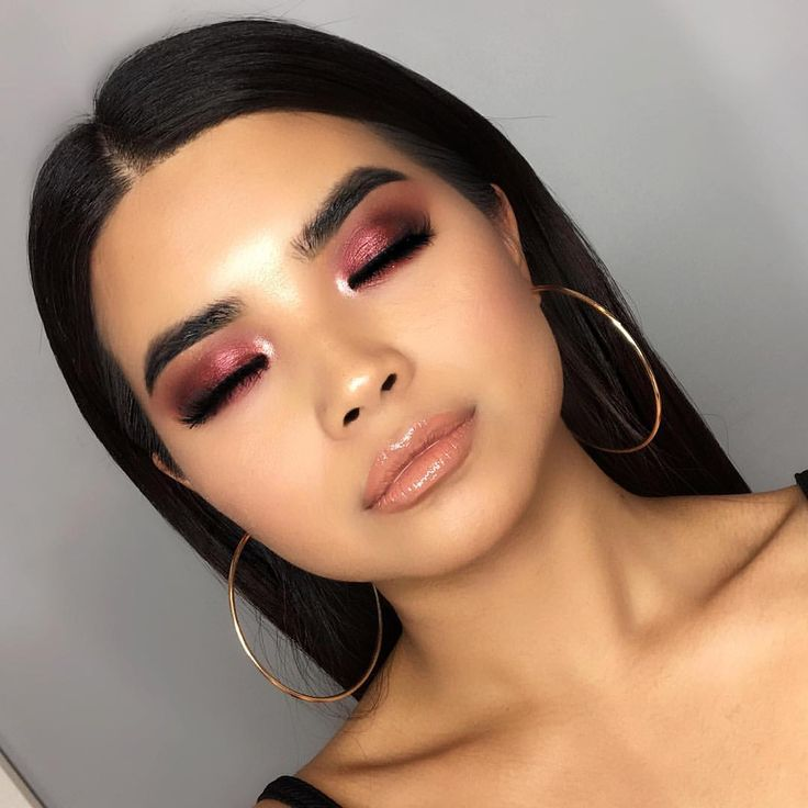 Anastasia Beverly Hills dipbrow pomade- Ebony #makeup #beauty #ad
