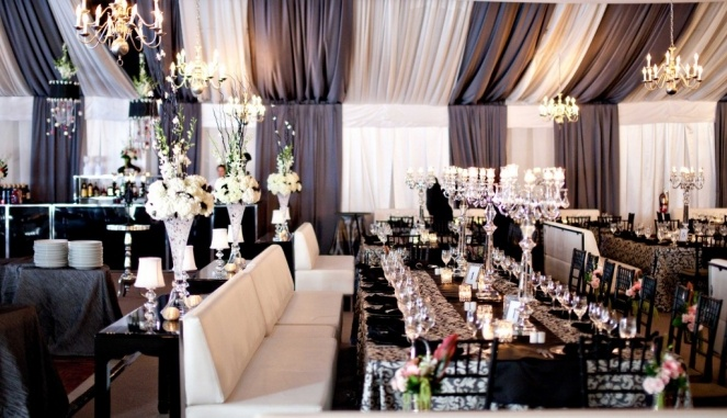 Taboo Resort | Event Decorator.