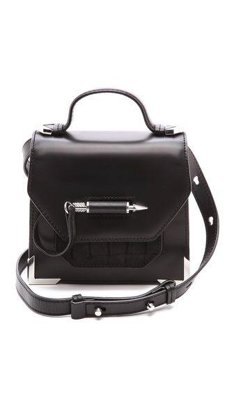 Mackage Rubie Mini Bag $350