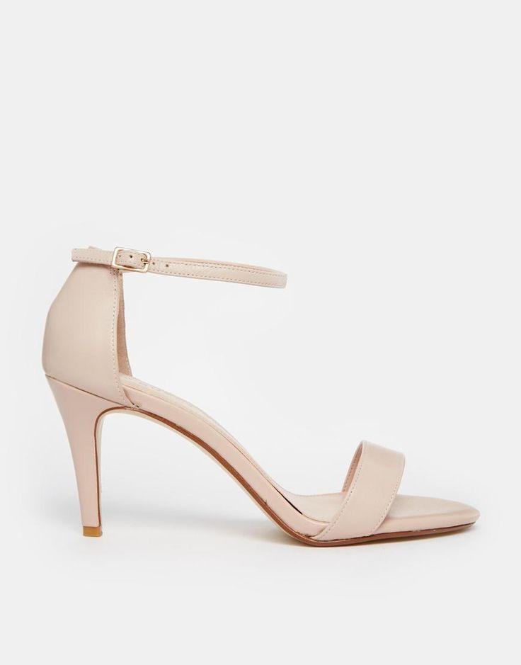 Carvela   Carvela – Kiwi – Hauchzarte Sandalen mit Absatz bei ASOS