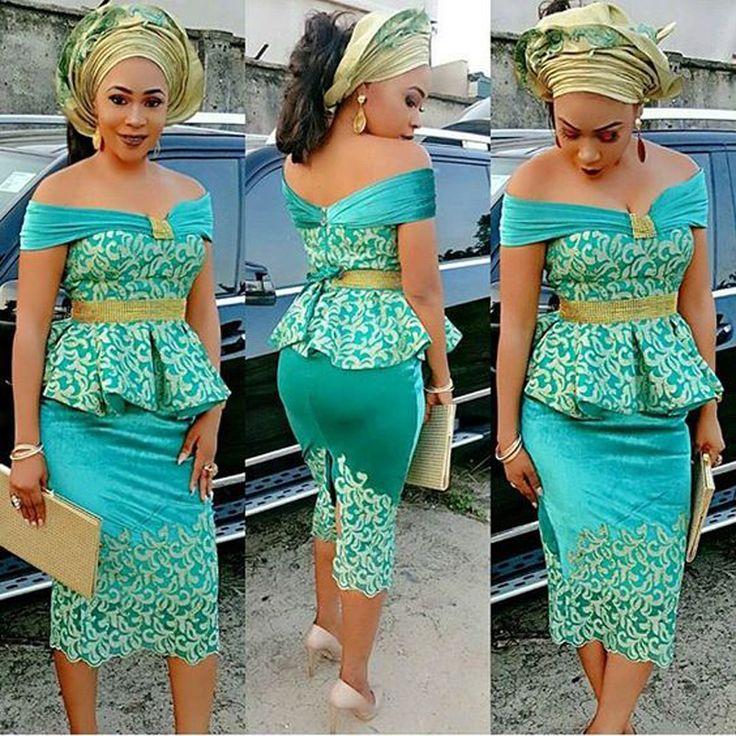 106 Best Formal African Dresses Images On Pinterest African Dress African Fashion And African