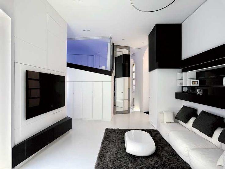 Le pi belle case moderne case moderne for Case bellissime moderne