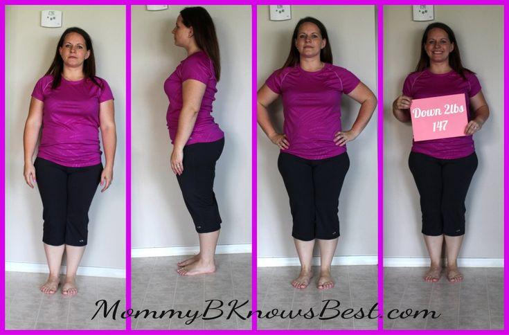 Medifast Week 29 Collage MommyBKnowsBest