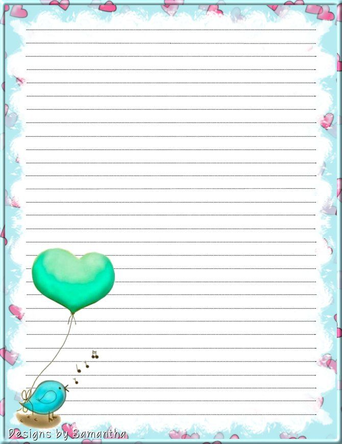 971 best Stationery(letters writing paper) images on Pinterest