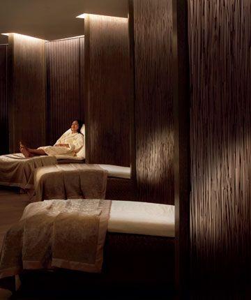 ESPA Spa.   Krabi, Thailand   http://www.espaonline.com/spa-design/spa/Ritz-Carlton,-Phulay-Bay/