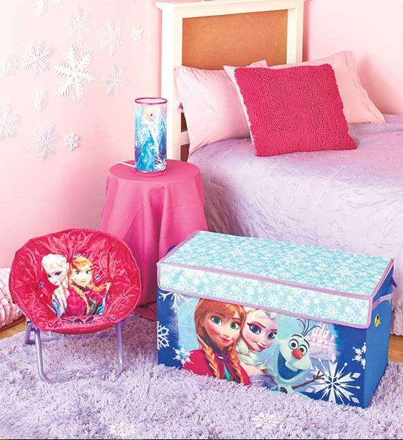 25+ Unique Disney Frozen Bedroom Ideas On Pinterest