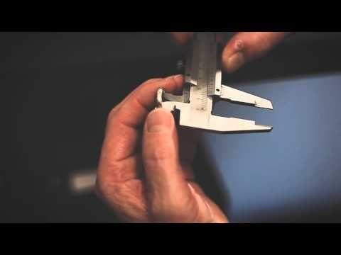 Jak zmierzyć rozmiar palca przyszłej narzeczonej? - YouTube