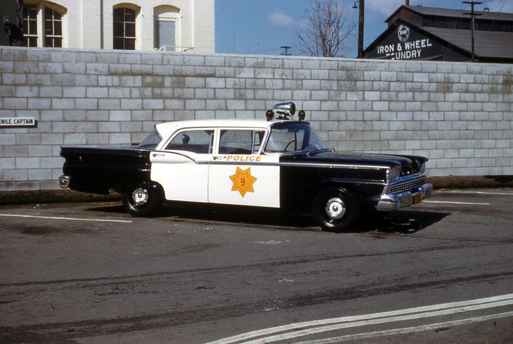 10 best images about vintage police vehicle on pinterest for Department of motor vehicles in sacramento