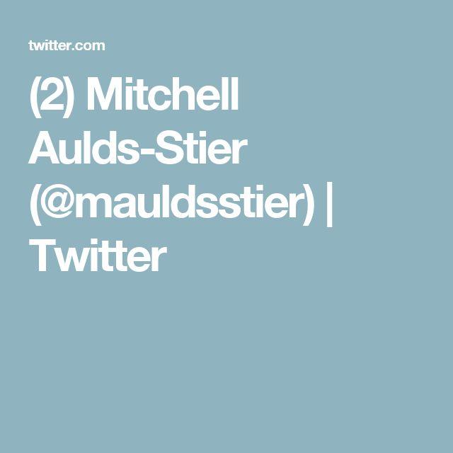 (2) Mitchell Aulds-Stier (@mauldsstier)   Twitter
