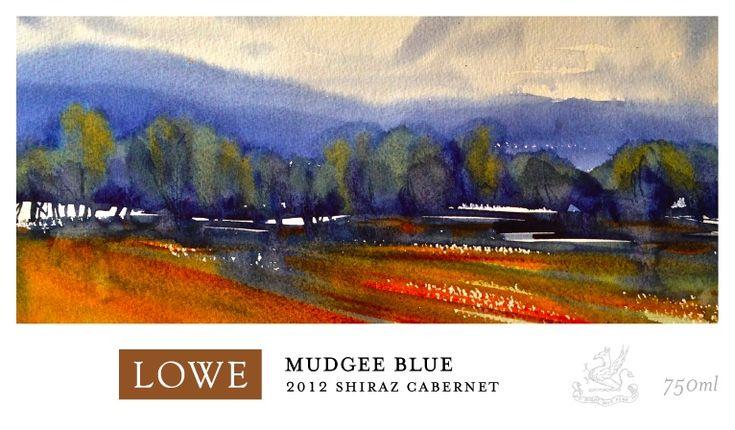 LOWE Wines, Mudgee Blue Shiraz Cabernet