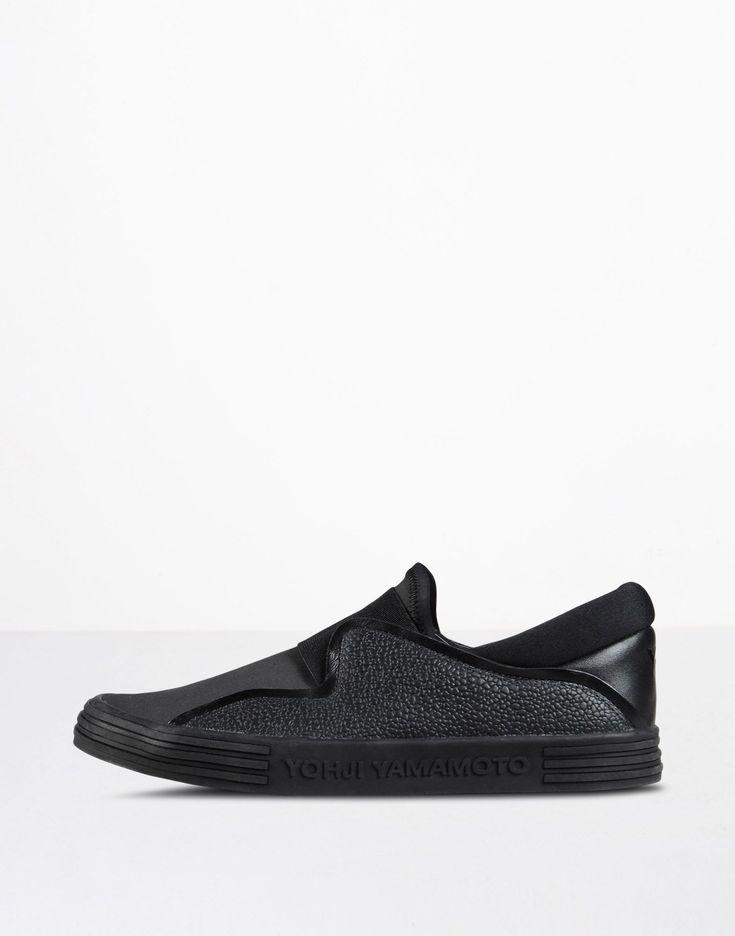 Y-3 SUNJA SLIP ON ОБУВЬ Для Женщин Y-3 adidas