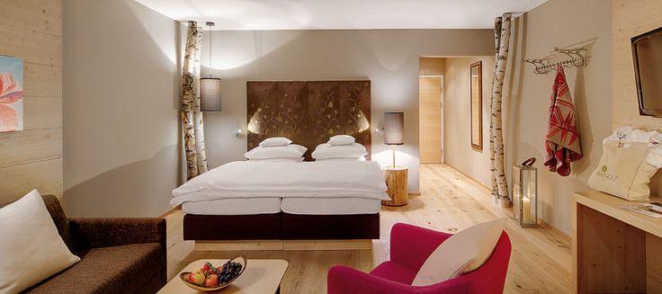 Böhmerwald Hotel, Sporthotel Mühlviertel Hotel, Hotel Hochficht - INNs HOLZ