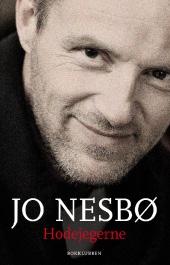 Hodejegerne - Jo Nesbø