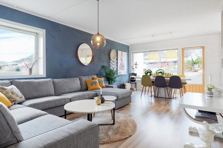 FINN – Spesielt pen og påkostet 3roms leilighet i barnevennlig, naturskjønt område i Åsane.Butikk og buss i umiddelbar nærhet.
