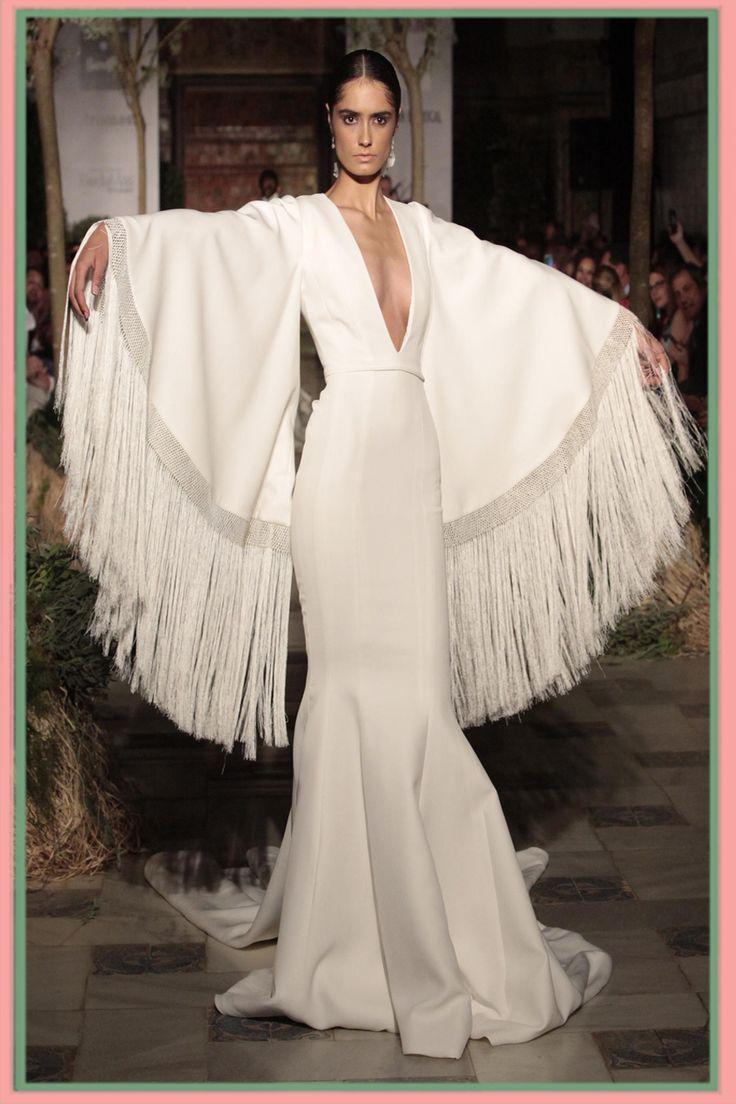 Vestidos de Novia Elegantes con Estilo y Distincion: Vestidos de Novia 2015 Vicky Martin Berrocal