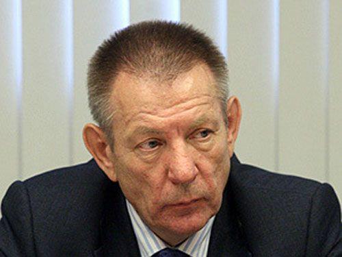 Николай Герасименко: Большинство центральных районных больниц на грани банкротства