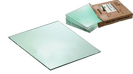 """CRL Clear Tempered 12"""" X 12"""" Glass for Displays by CR Laurence by CR Laurence. $55.21. Color: Clear Tempered Length: 12 in (305 mm) Width: 12 in (305 mm) Shape: Square Size: 12"""" x 12"""" (305 x 305 mm) Assemble to Any Desired Configuration 3/16"""" (5 mm) Brite Pencil Edged Panels Available in Convenient 10-Pack Cartons Packed in Easy to Handle Carton CRL's Tempered Glass for Displays make designing and building glass cube displays very simple by providing the most popular sizes and s..."""