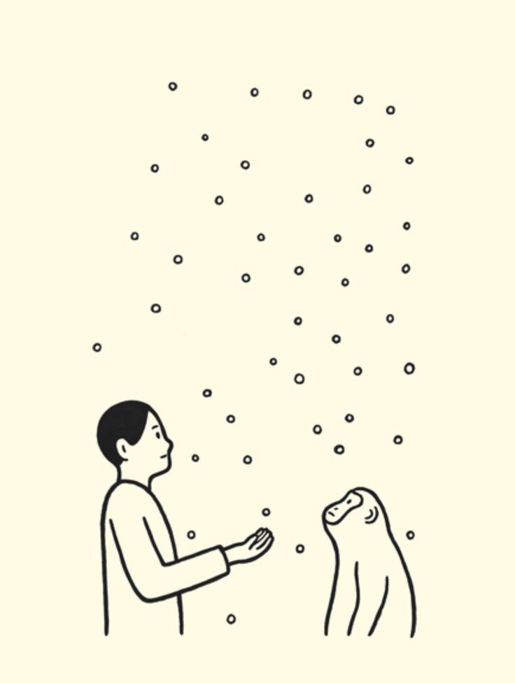 Noritake for http://yubin-nenga.jp/index.html