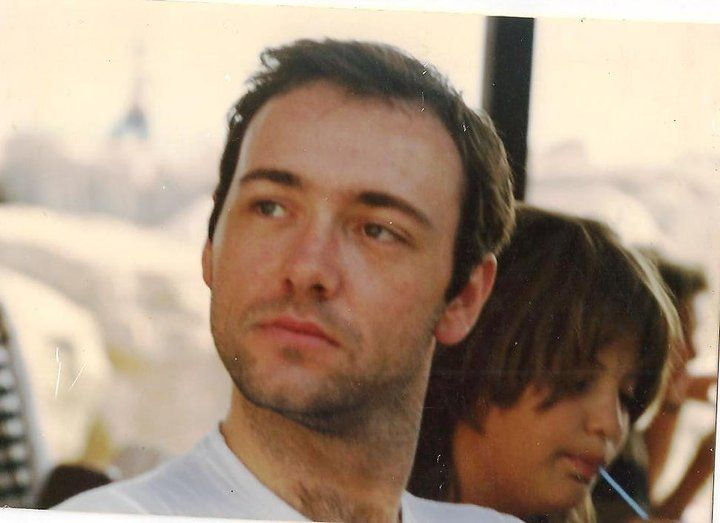 Another young Kevin Spacey - Imgur