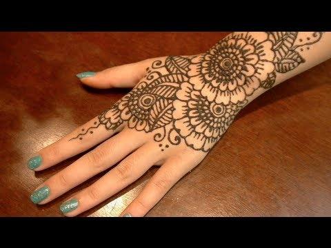 Mehndi Henna Artist Near Me : Best henna diy images tattoos hennas and