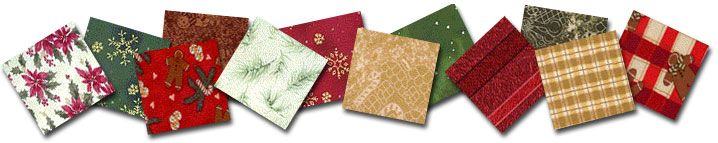 Decorate your table for the holidays with these festive placemats!          The Holiday Pineapple Quilt    This project includes two new blocks that can be rotary cut and foundation pieced, a traditional pineapple block and a more conte