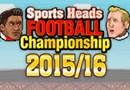 Friv Sports Heads Soccer Championship 2015 | 2016 - Play now only the best friv sports heads games http://www.friv400game.com/sports-heads-soccer-championship-2015-2016.html
