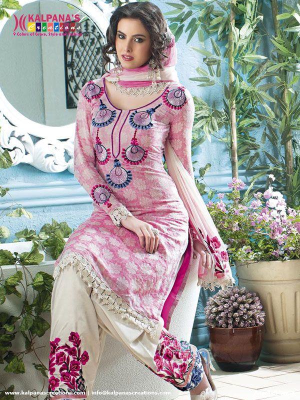 Anarkali Dress VR 1206 ₨. 4,550