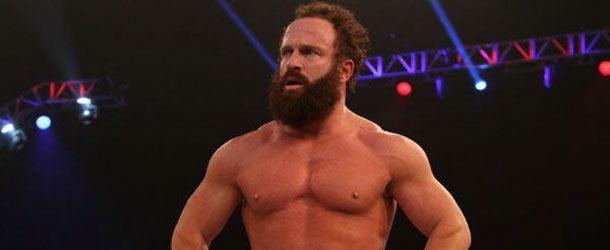 PWInsider reports that Eric Young has not signed a deal with WWE yet. Young made his NXT debut on last night's show and lost to NXT Champion Samoa Joe.