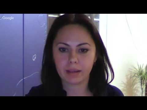 Сказки осени: фелтинг и фетр. 6-й день конференции «Сказки осени: фелтинг и фетр» Кристина Майорова