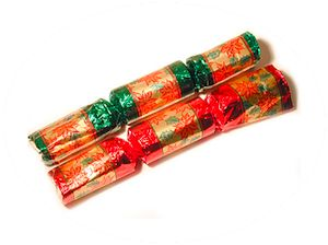 How the Tradition of Christmas Crackers started and their place in Christmas.