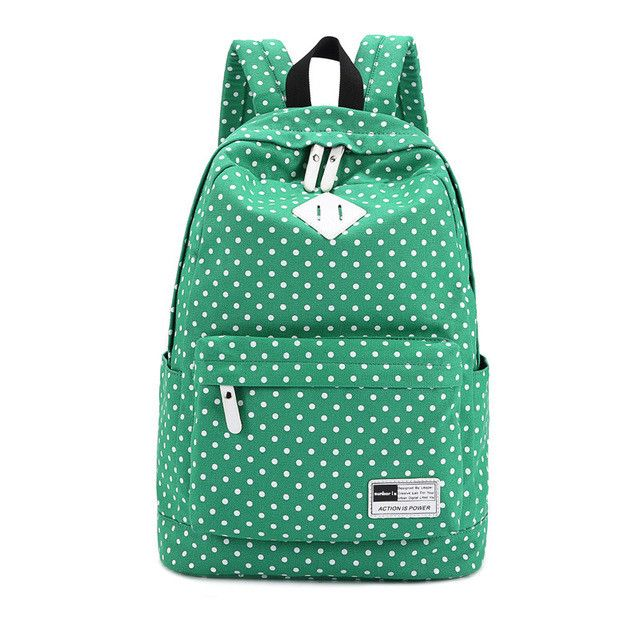 Sunborls Brand Backpacks School Students Korean Style Canvas Fashion Backpack Women Female Teenage Girls Designer Wholesale Bags