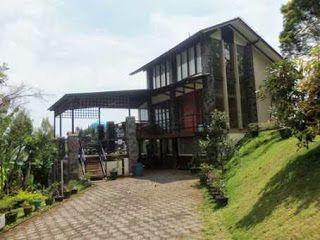 https://flic.kr/p/Z71pQf | Villa Istana Bunga 1 Kamar Villa Revin .