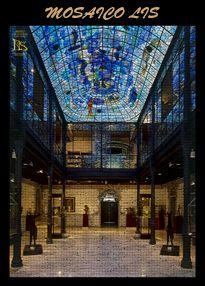 Museo Art Nouveau y Art Déco Casa Lis (Salamanca - España)